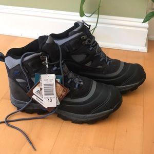 NWT Men's KHOMBU Hiking Boots